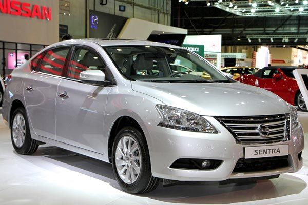 New Nissan Sentra 2014 Totally Improved Under 16000
