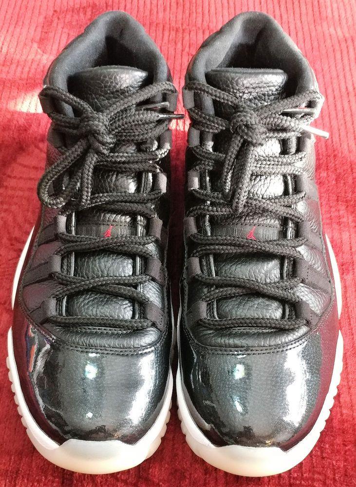 on sale d77f4 e3595 Nike Air Jordan Retro 11 (XI)