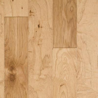 Millstead Southern Pecan Natural 1 2 In Thick X 5 In Wide X Random Length Engineered Hardwoo Engineered Hardwood Flooring Hardwood Floors Engineered Hardwood