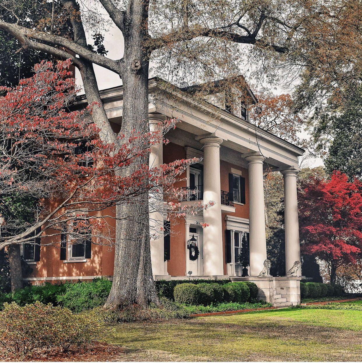 Homes For Sale In Historic Marietta In 2020
