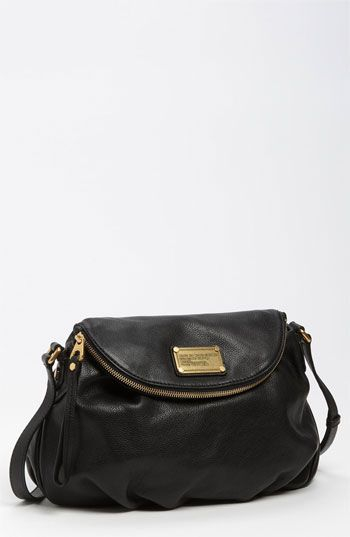 3212fba57a12 MARC BY MARC JACOBS  Classic Q - Natasha  Crossbody Flap Bag ...