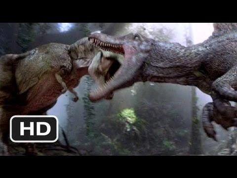 Jurassic Park 3 2001 Filme Completo Dublado Em Portugues Tela