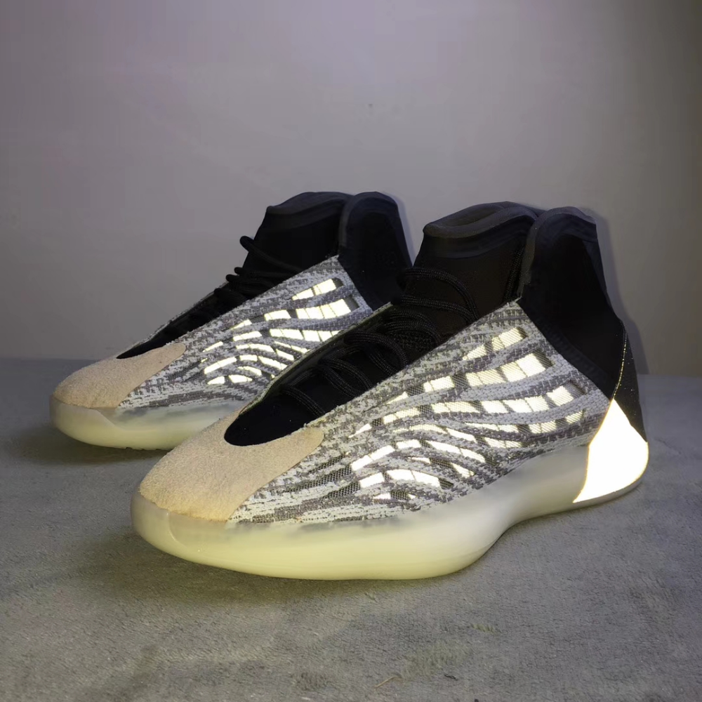 Kanye West Yeezy Basketball Quantum Where To Buy Kicksvogue Yeezy Cool Adidas Shoes Fashion Shoes