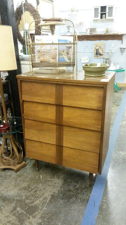 MCM 4-drawer chest by Ward Furniture. $195 at Sleepy Poet Antique Mall in · Charlotte  NcPoetDrawerMid Century - MCM 4-drawer Chest By Ward Furniture. $195 At Sleepy Poet Antique