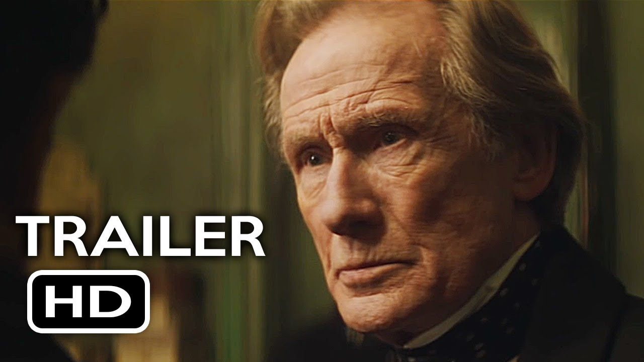 The Limehouse Golem Official Trailer 1 2017 Bill Nighy Olivia Cooke Latest Movie Trailers Thriller Movie Movie Trailers