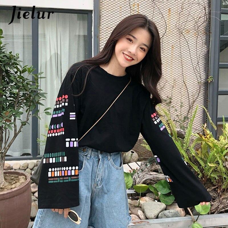 Harajuku Blouse 2019 Women Clothes Streetwear Button Pocket Korean Tunic Ladies Tops Fashion Clothing,Purple,XL,China
