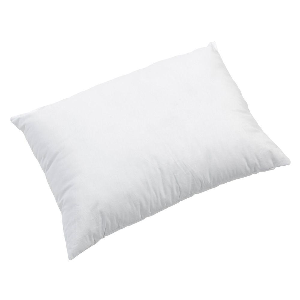 Lavish Home Feather Down Standard Pillow White In 2020 Goose Down Pillows Pillows Down Pillows