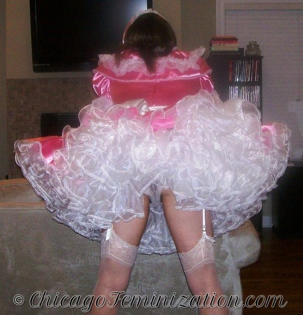 French Maid Sissy Dress Photo Gallery Pictures Of Forced