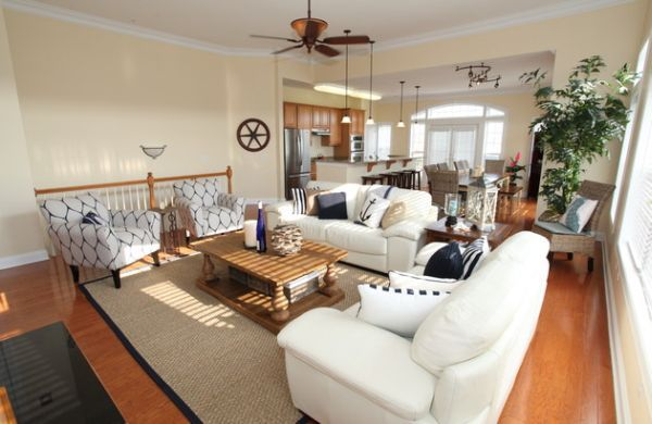 Superb Nautical Home Decorating Ideas :: Hometalk