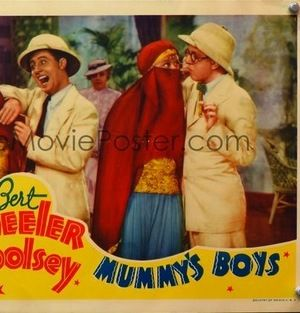 Download Mummy's Boys Full-Movie Free