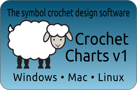 Charting Crochet Software Ibovnathandedecker