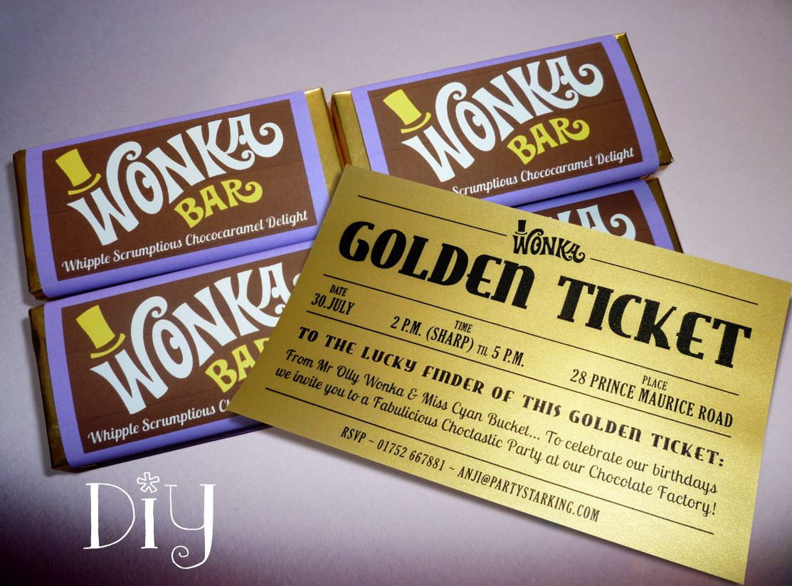Willy Wonka Party Entertainment Willy Wonka Themed Party And What You Should Keep In Mind