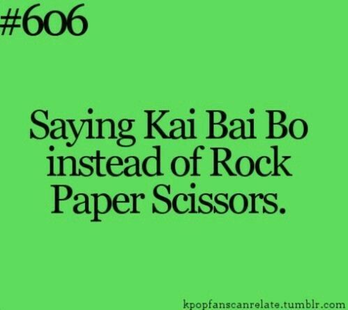 Quotes Korean Rock Paper Scissors Korean Words Funny Kpop Memes Kpop Funny