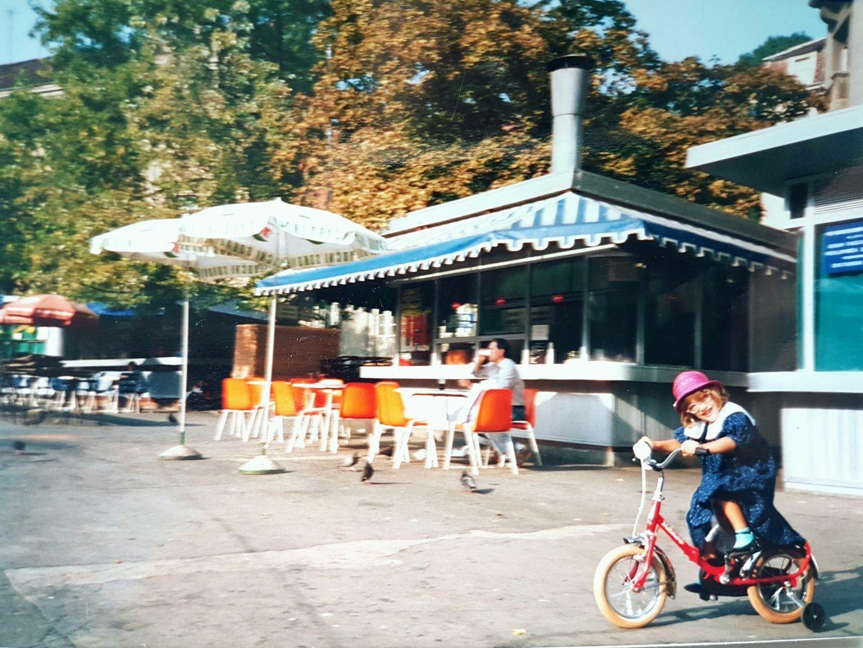 Ljetno Poslijepodne Na Britancu 1987 Photo C Grga Mirjanic Zagreb Croatia Zagreb Croatia