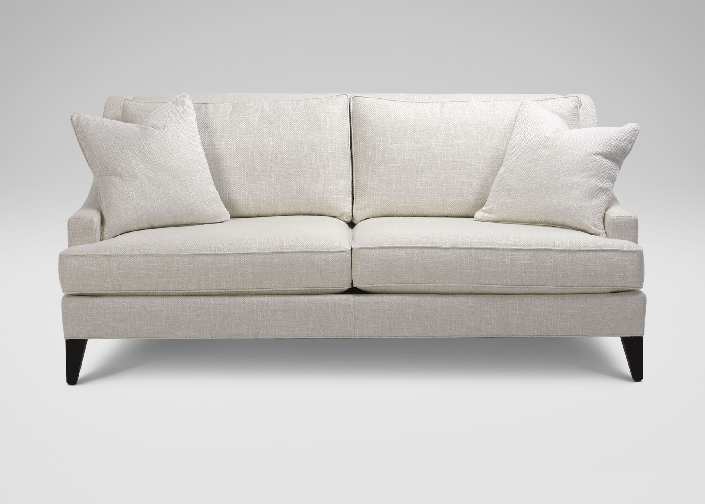 Ashley Furniture Montgomery Sofa North S Ethan Allen Preston ...