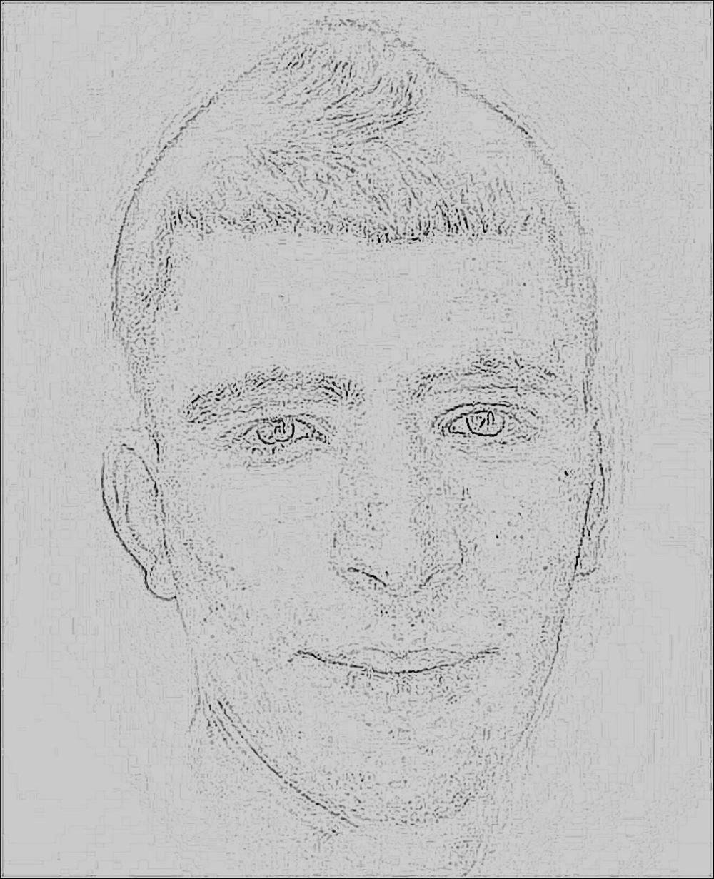 افضل موقع لتحويل الصور الى رسم اونلاين بدون برنامج مدونة القبعة الخضراء Art Male Sketch Blog