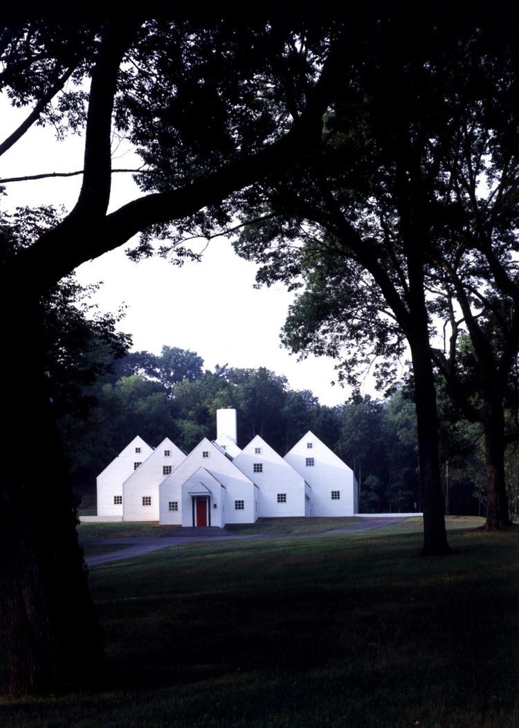 The Fletcher Residence Nashville Tennessee — Jacobsen Architecture LLC