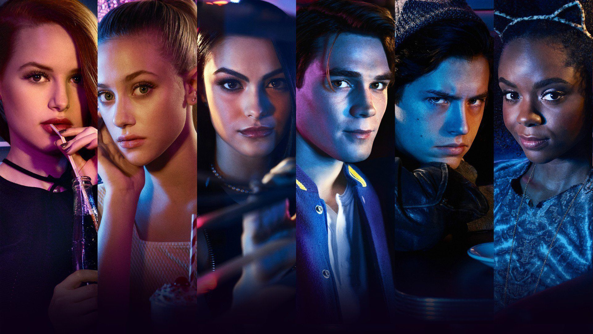 Image result for riverdale hd