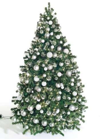 Weihnachtsbaum Künstlich Schmal.Weihnachtsbaum Deluxe 240x165 Cm H ø 1983 Tips Gewicht 35 Kg