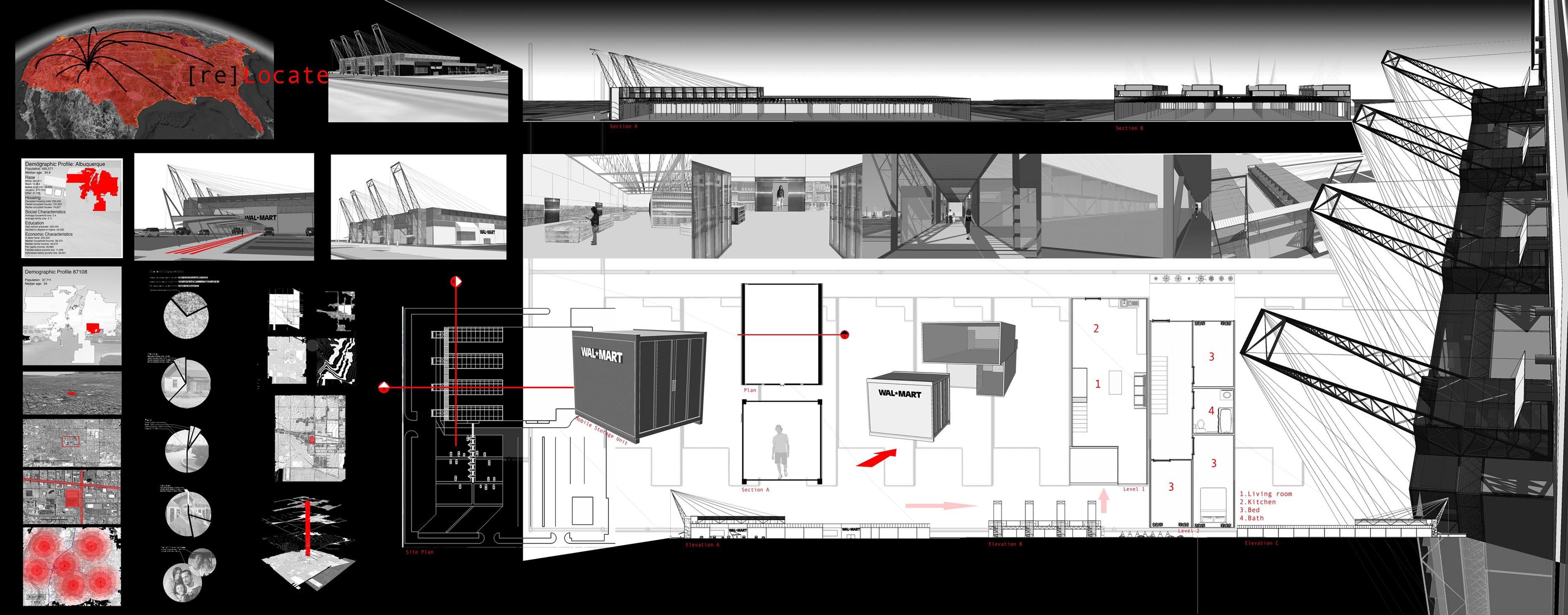 1000+ images about architectural design presentation board on ... - ^