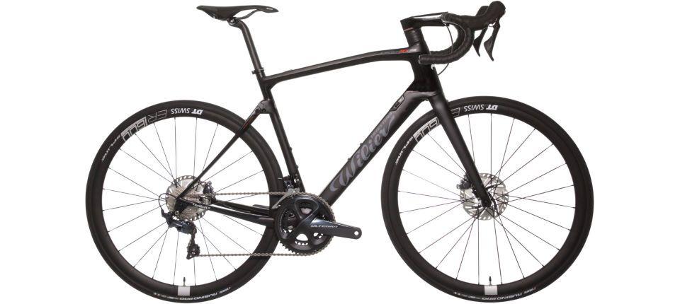 Wiggle Wilier Cento10ndr Disc Road Bike Ultegra 2019 Road