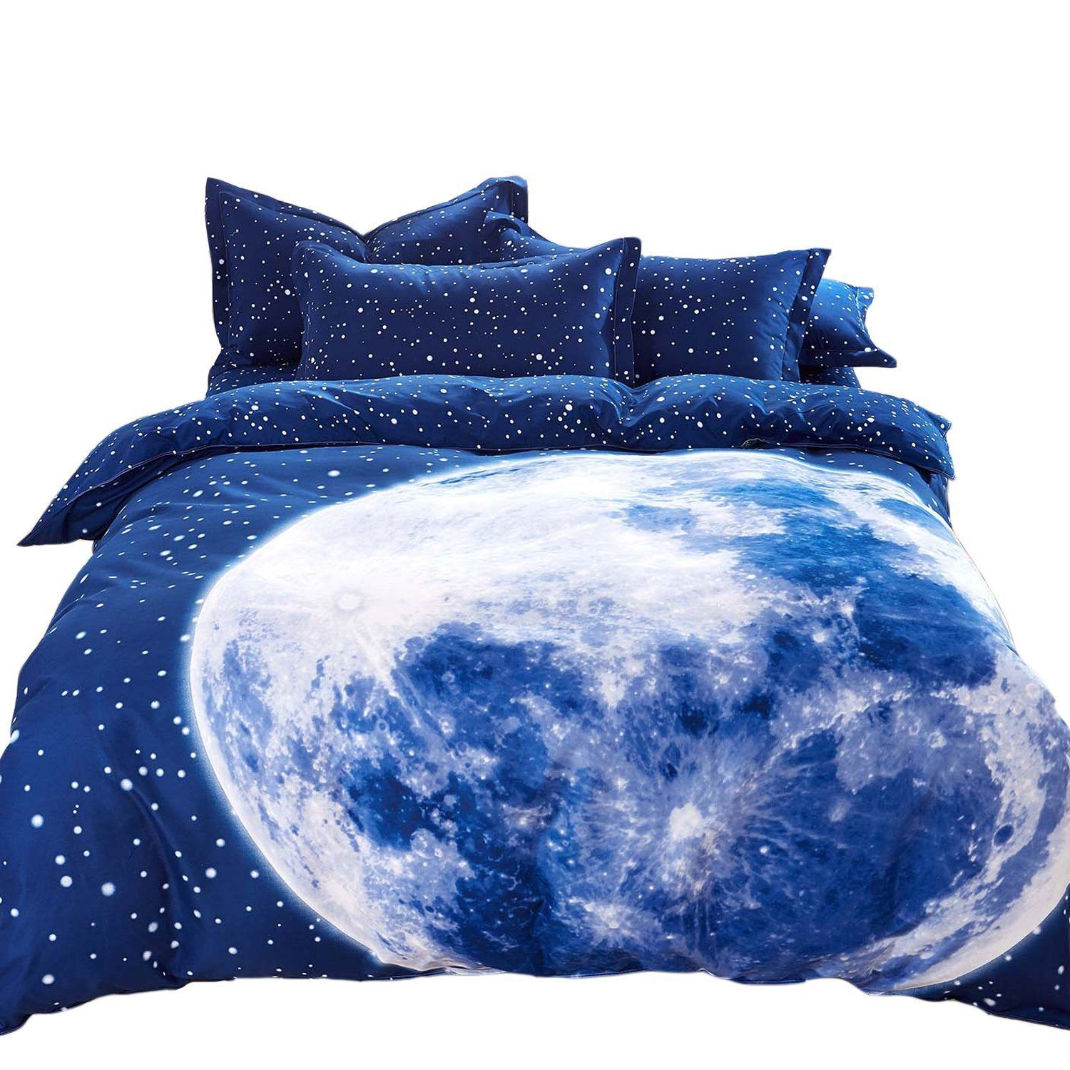 comforter blue pier sham zoom imports scalloped clare in celestial quilt