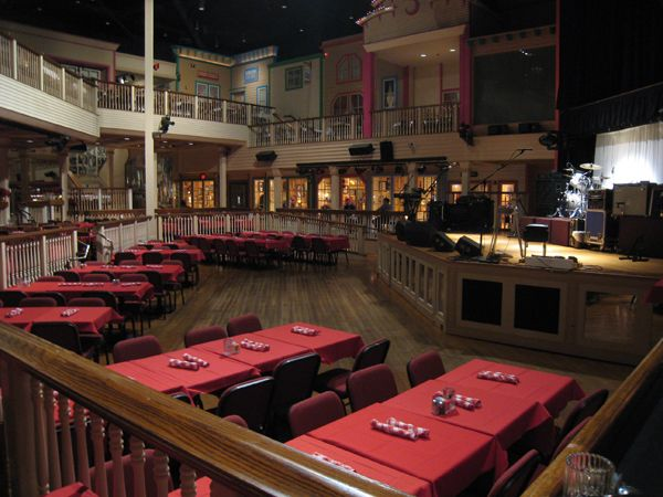 Places That Inspire Buck Owens Crystal Palace Buck Owens Crystal Palace Bakersfield