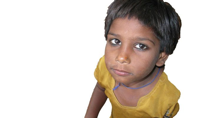 Organization that helps children who are still impacted by the effects of the Union Carbide disaster in Bhopal.