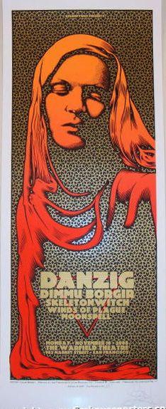 Chuck Sperry - Danzig (2008)