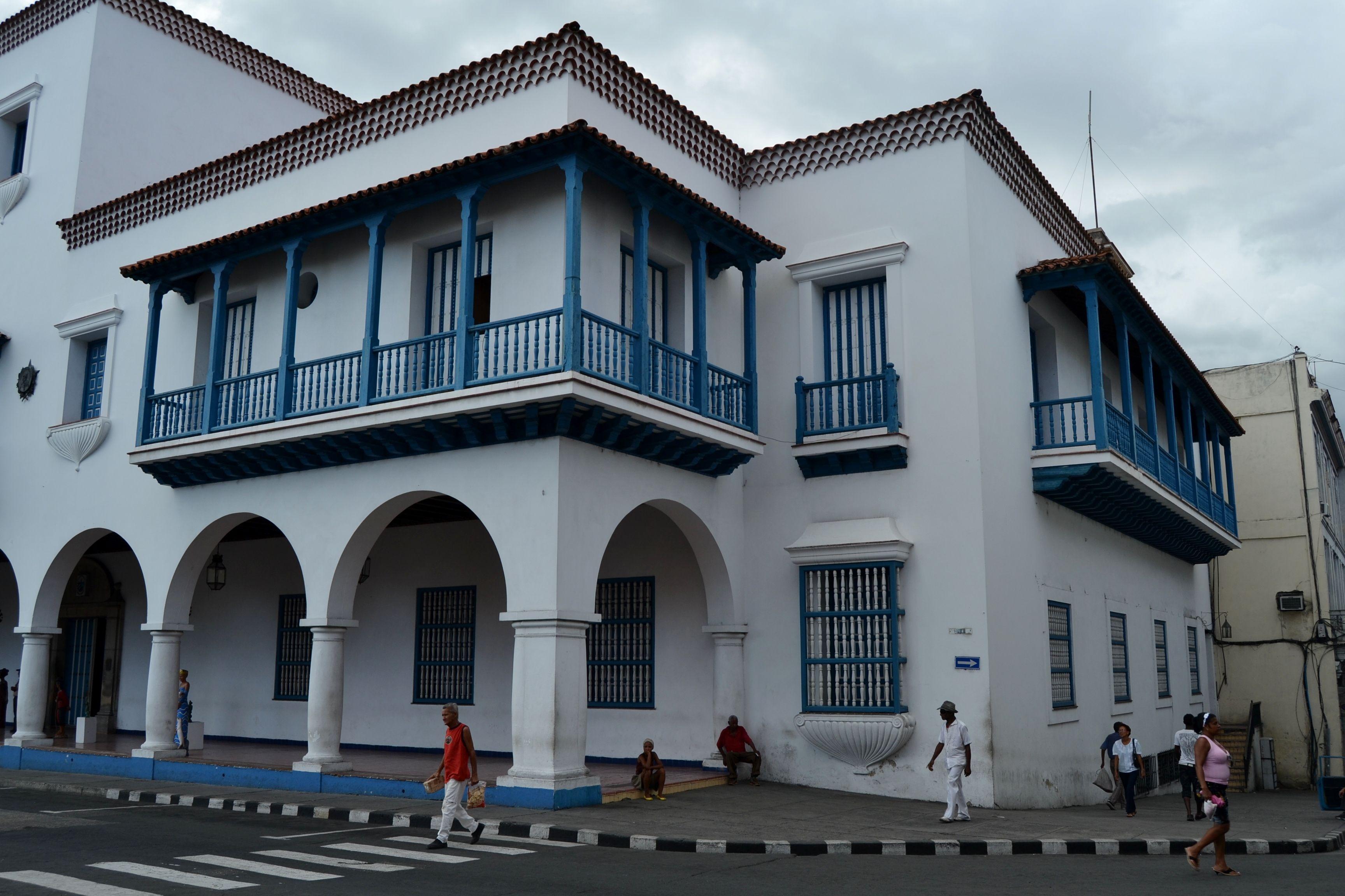 Santiago de Cuba, Cuba. www.maxicuba.com