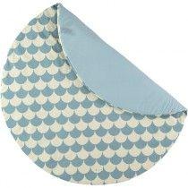 Nobodinoz apache speelkleed blue scales 105 cm