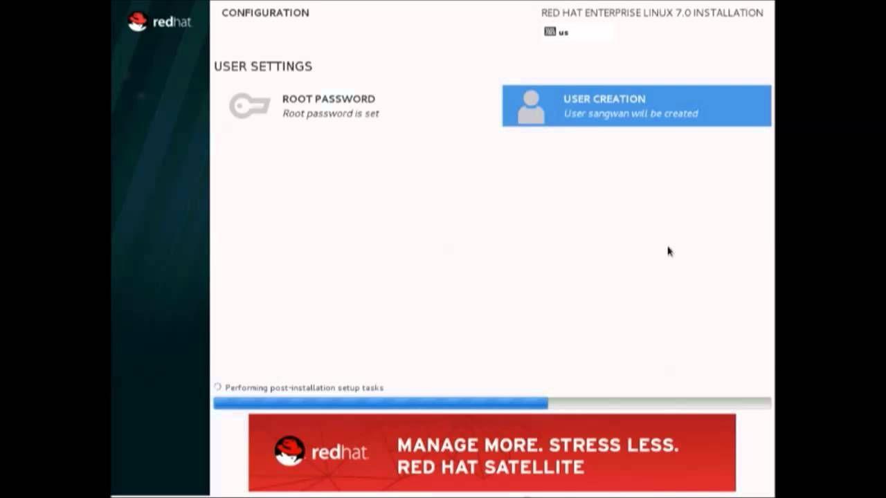 Rhel 7 installation in virtual box installing red hat rhel 7 installation in virtual box installing red hat enterprise linux baditri Gallery