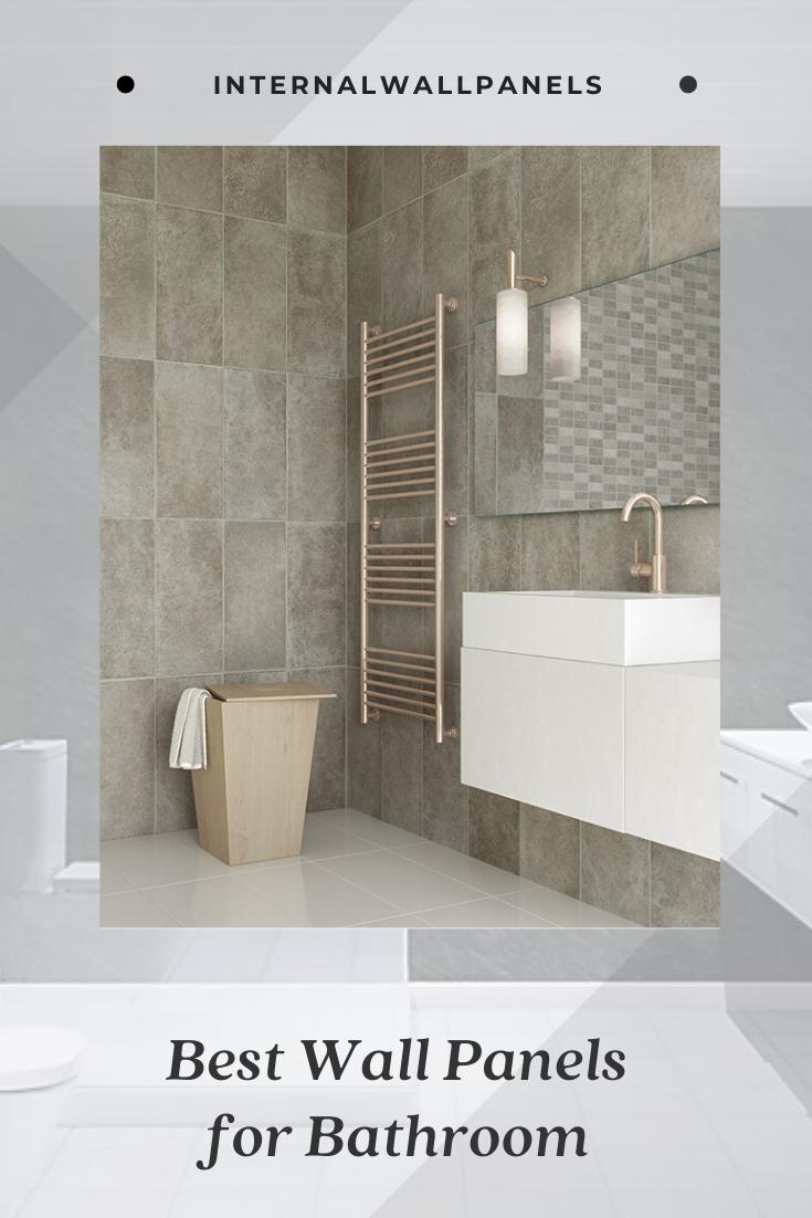 Best Wall Panels For Bathroom 2020 In 2020 Bathroom Wall Panels Shower Wall Panels Waterproof Bathroom Wall Panels