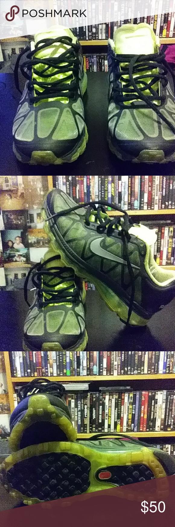 Nike Schuhe Herren » Kostenfrei Bestellen & Durchstarten