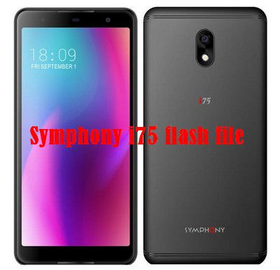 If you are looking for a safe and 100% working Symphony i75 flash