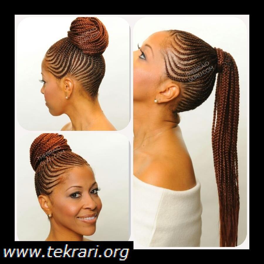 Straightup Plaiting Hair Braids Hair Styles Cornrows Stylish 2018 Hairstyles Longhair Straight Up Hairstyles African Braids Hairstyles Cornrow Ponytail