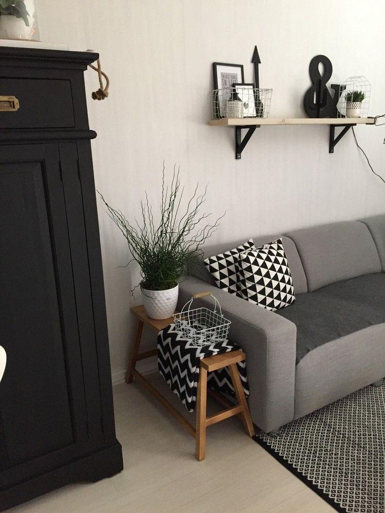 Woonkamer  Binnenkijken bij jennies_place in 2019