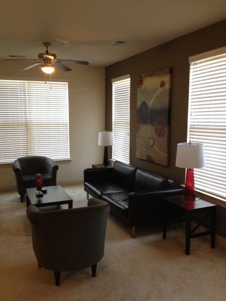 living room art work  ross • lamp  home goods • couch