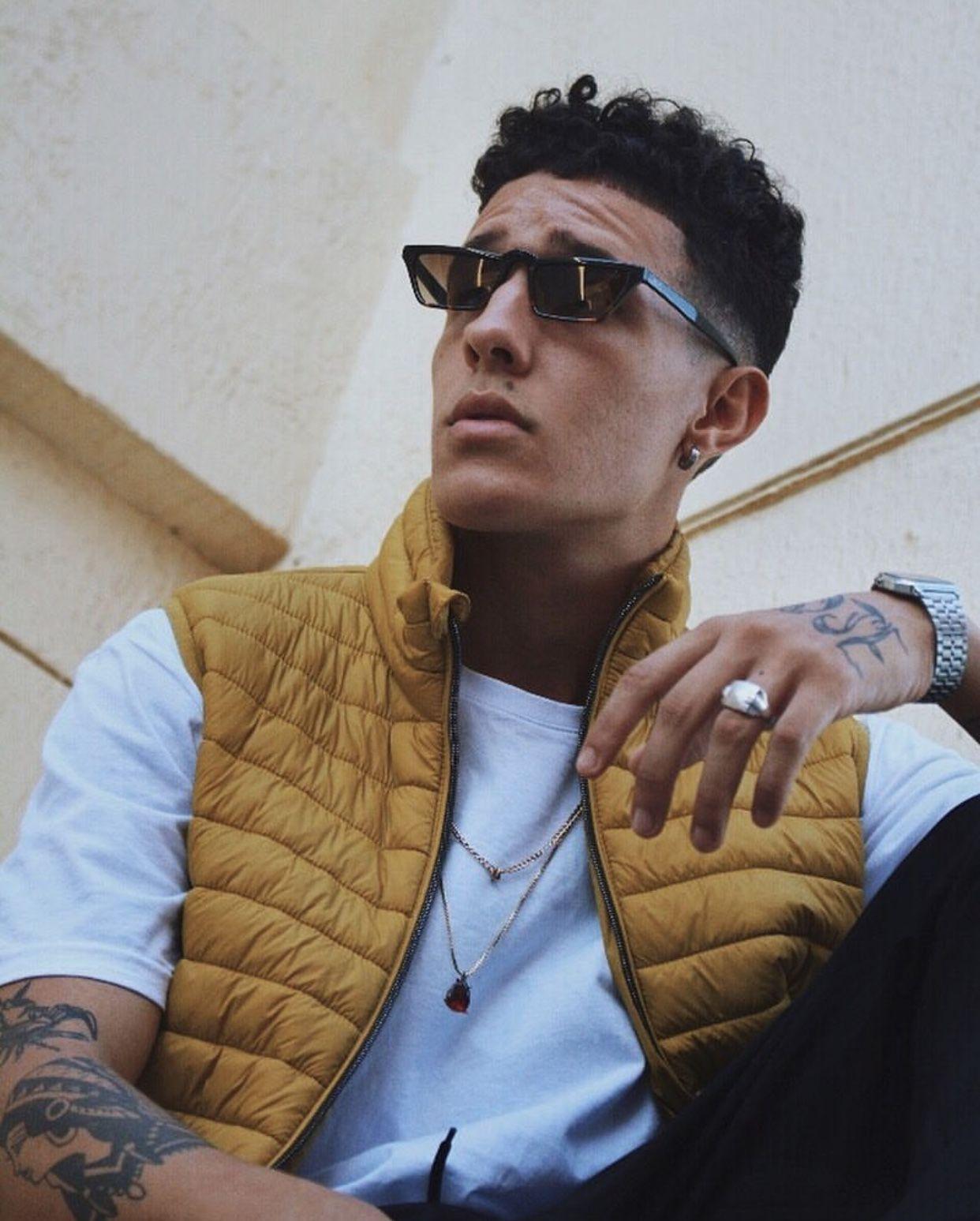 d4a4b0ced3368 Blog It Boy - Blog de Moda Masculina  ÓCULOS DE SOL MASCULINO para 2018