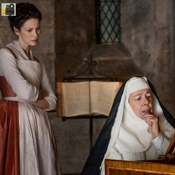 Outlander Season 2 – New Cast Promotional Photos (10th March 2016) | TodayNewsShow