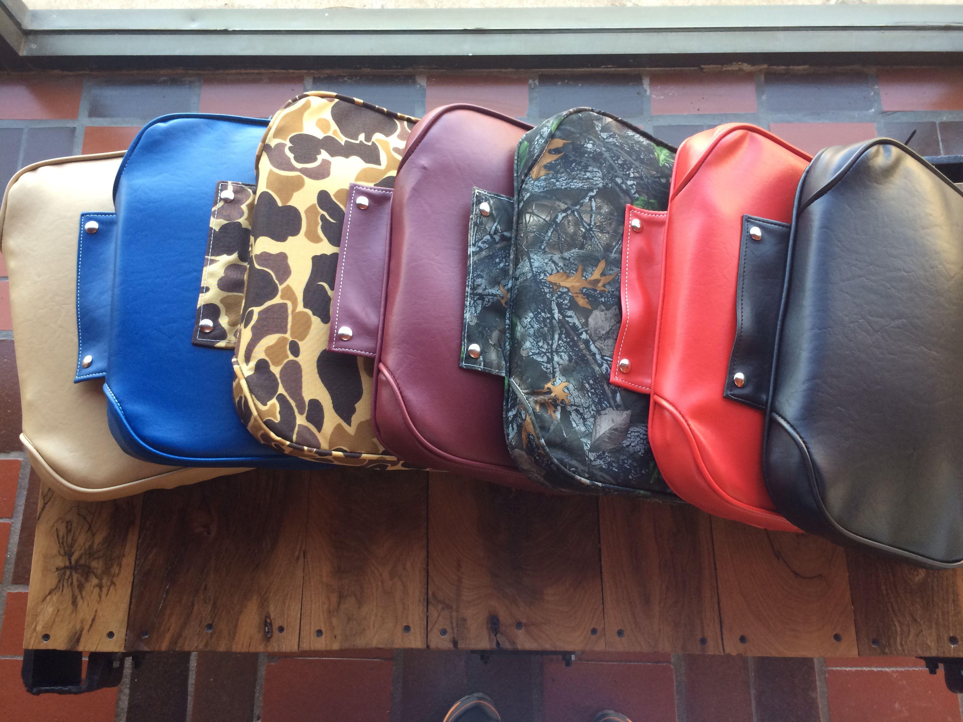 Yeti Roadie (20qt) cooler cushions!   The Original Cooler