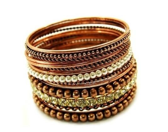 golden bangle metallic bangles online set for jewelry fashion sets in indian women