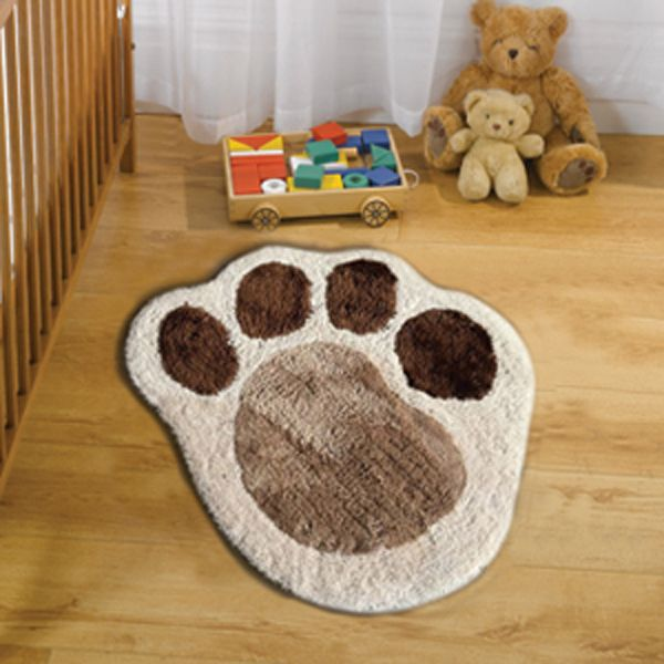 Puppy Paw Rugs Nursery Google Search