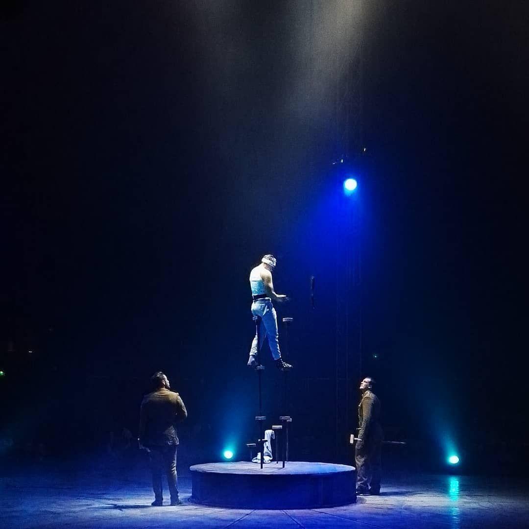 Zirkus Des Horrors Zirkusdeshorrors Berlin Circus Artist Instadaily Horror Mit Bildern Zirkus Horror
