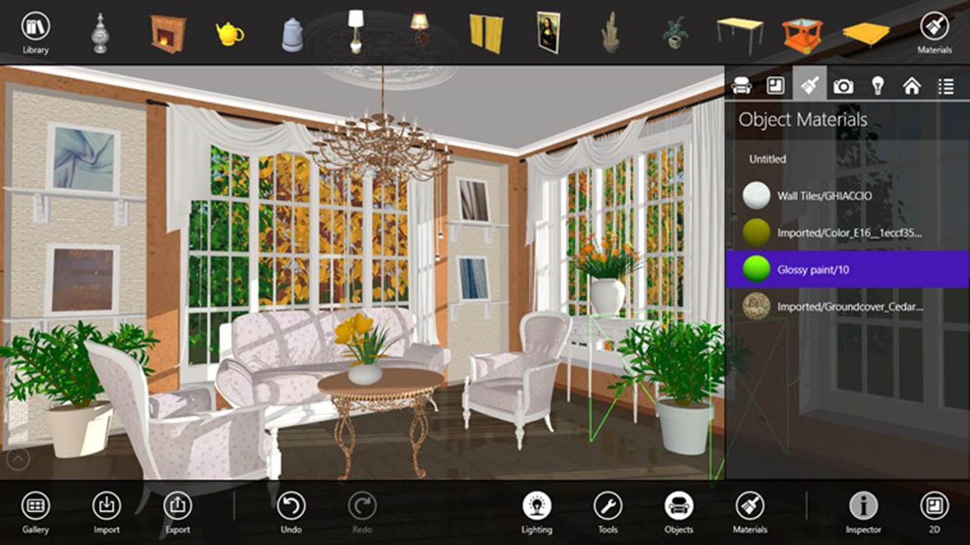 Interior design application to arrange of the best room in perfect house living also rh pinterest