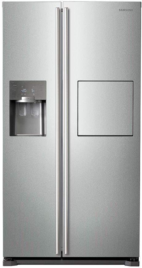 Samsung Side By Side Hm12 Jpg Side By Side Refrigerator Four Door Refrigerator Refrigerator Freezer