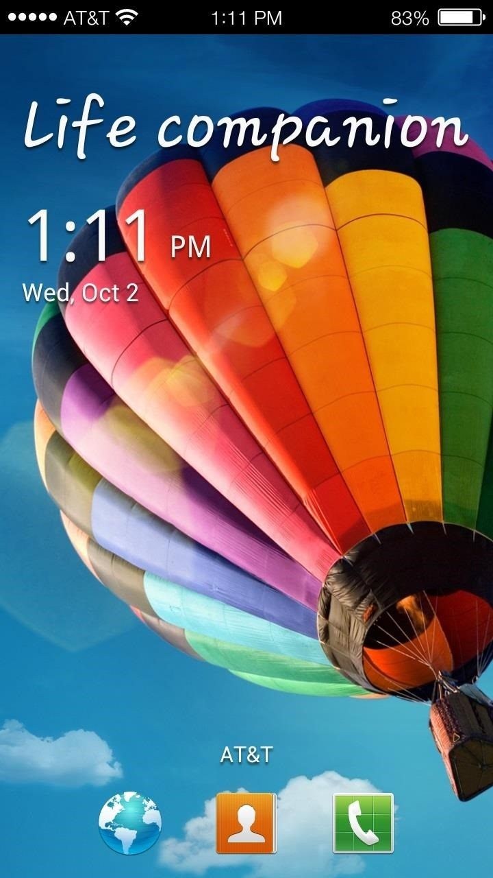 How To Upgrade Your Galaxy S3s Lock Screen A S4s For