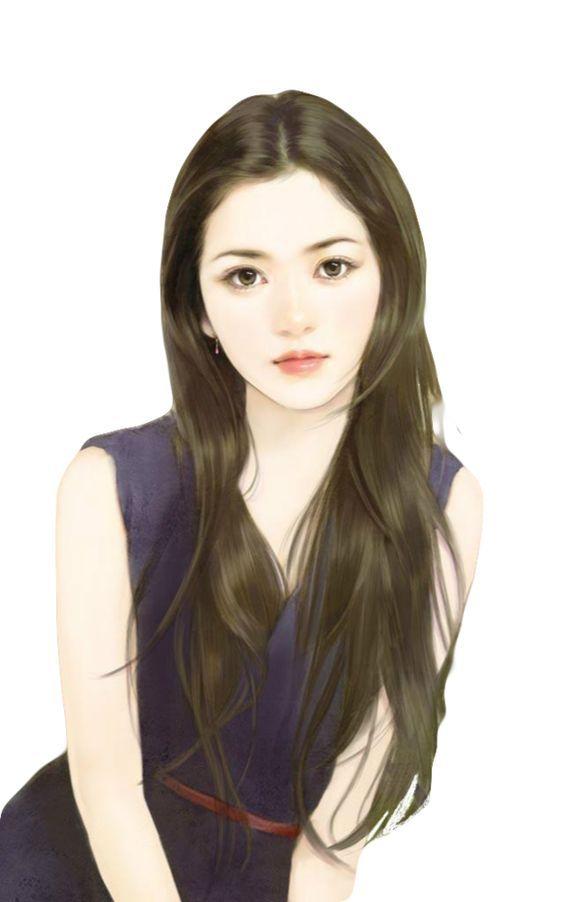M n ngn tnh m n pinterest chibi beautiful anime girl m n ngn tnh chinese paintingchinese artchina girlchinese voltagebd Image collections