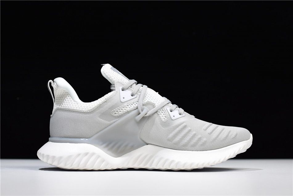 quality design 2cdcf 68db6 Cheap adidas AlphaBounce Beyond 2 M GreyWhite To Buy Online