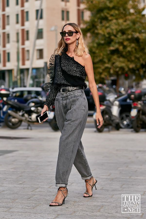 The Best Street Style From Milan Fashion Week S/S 2020   Cool street fashion, Fashion, Street style